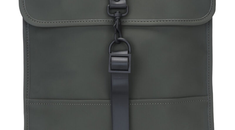Foto goedkope Rains Backpack - Green