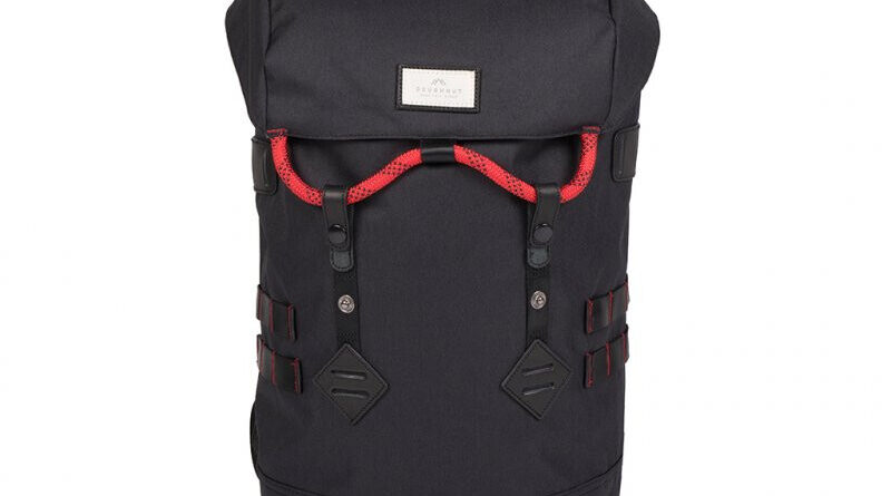 Foto goedkope Doughnut Colorado Accents Series - Black X Red