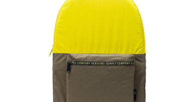 Foto goedkope Herschel Supply Co. Day Night | Packable Daypack Sulf Spring/Olive Night/Bl Refl