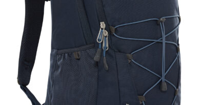Foto goedkope The North Face Jester - Shady Blue / Urban Navy