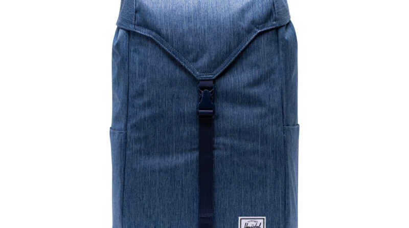 Foto goedkope Herschel Supply Co. Thompson Faded Denim/Indigo Denim