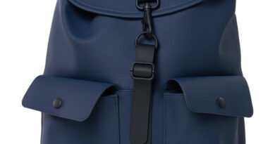 Foto goedkope Rains Camp Backpack Blue